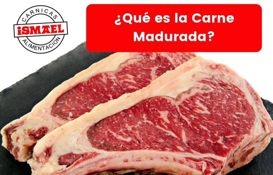 precio carne madurada madrid comprar