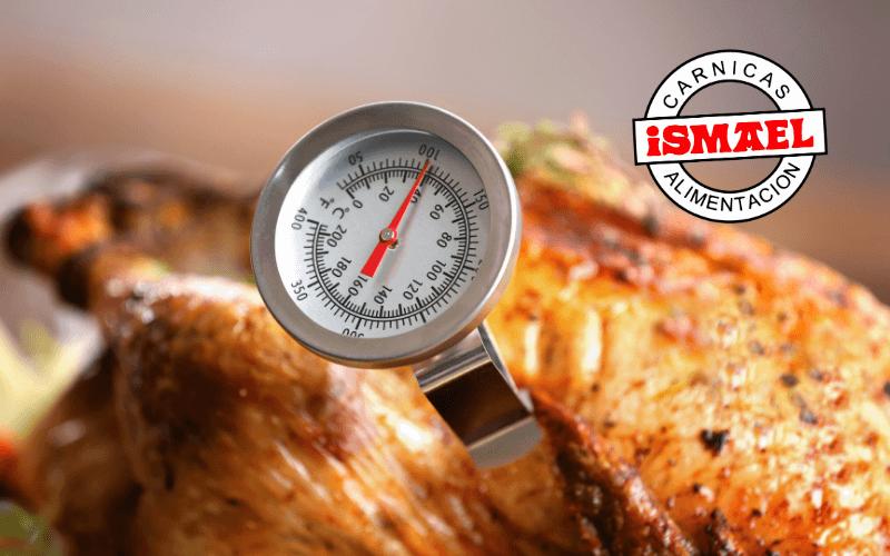 regalos para cocinillas termometro para carne