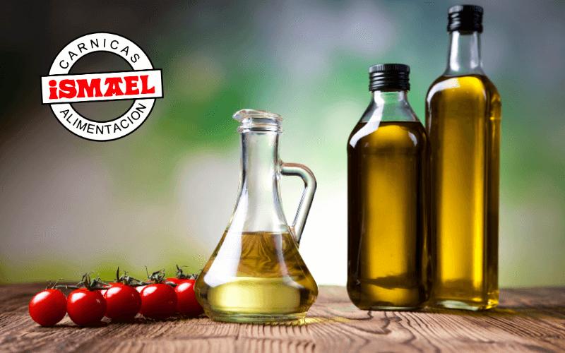tipos de envases para aceite de oliva