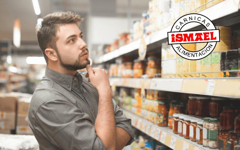 interpretar la informacion de las etiquetas de los alimentos