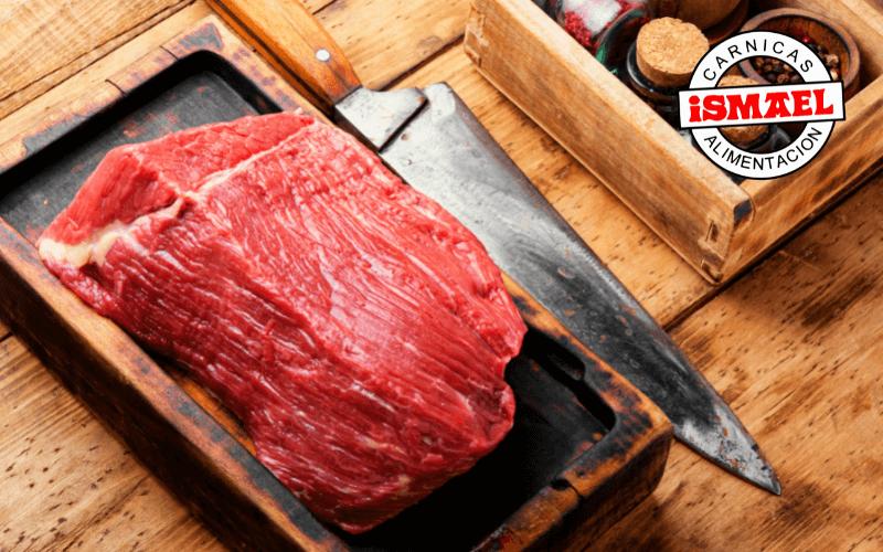 cortes de carne lomo alto vaca