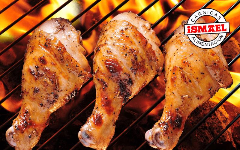 propiedades pollo