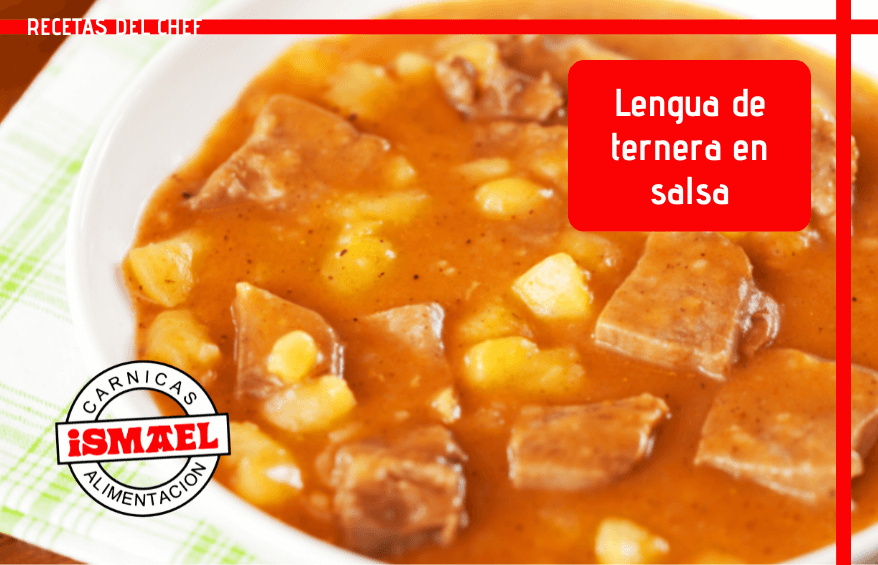 receta lengua de ternera en salsa