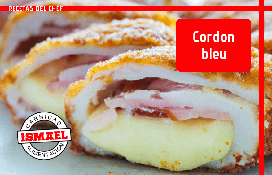 receta cordon bleu